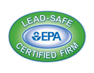 Image result for Lead safe logo